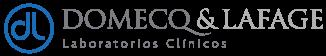 Laboratorio Domecq & Lafage Logo